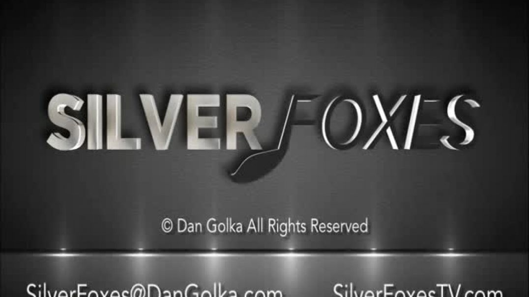 Silver Foxes Reality TV Show