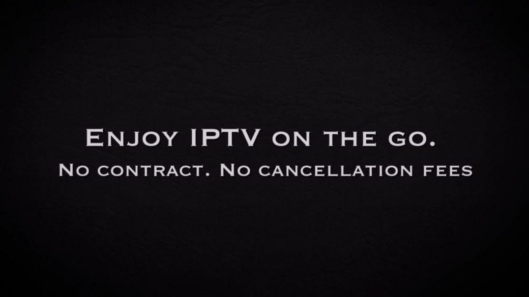 IPTV UK Subscription