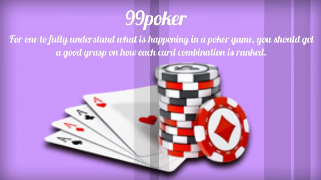 Learn how to play at 99 poker