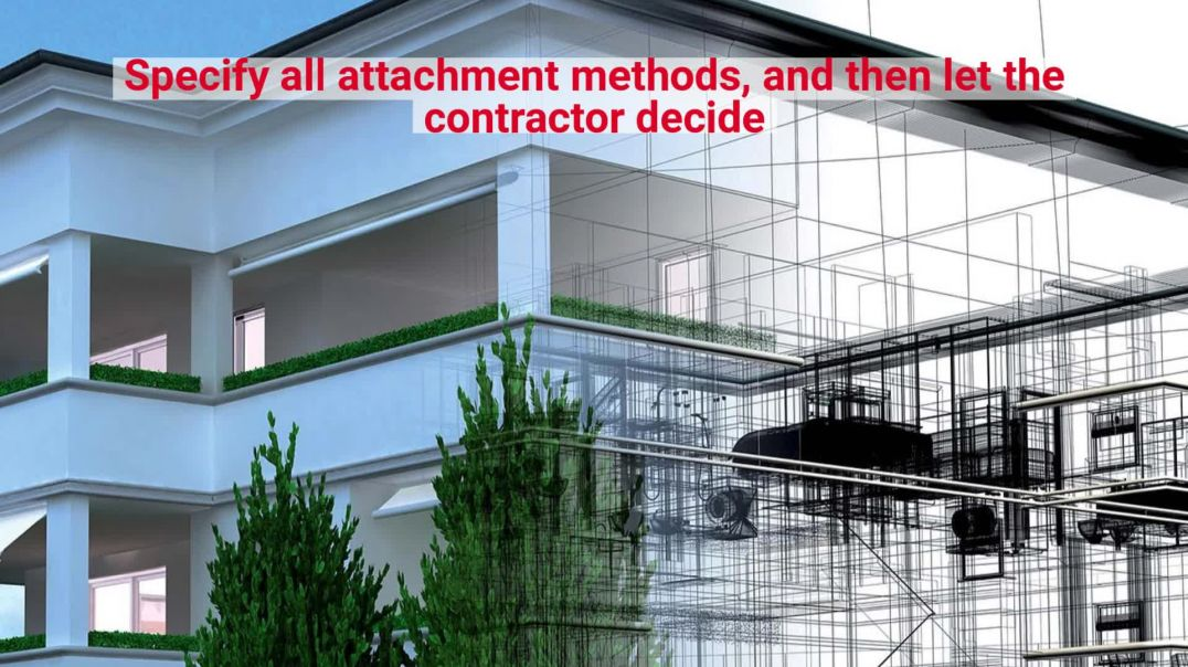 Structural Design and Survey