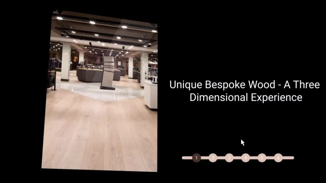 Unique Bespoke Wood - Wood for Floors, Wood for Stairs, Wood for Walls