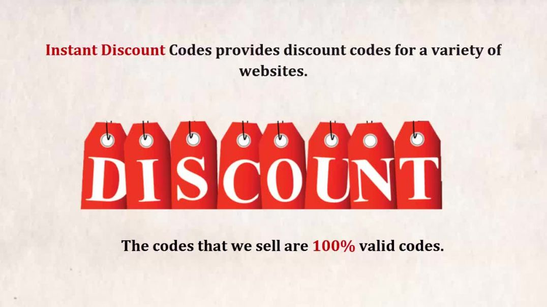 10 x 20% Nike UKEU Discount Code At Instant Discount Codes