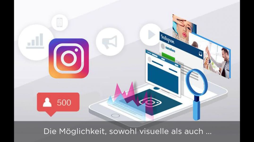 Mehr Instagram Follower
