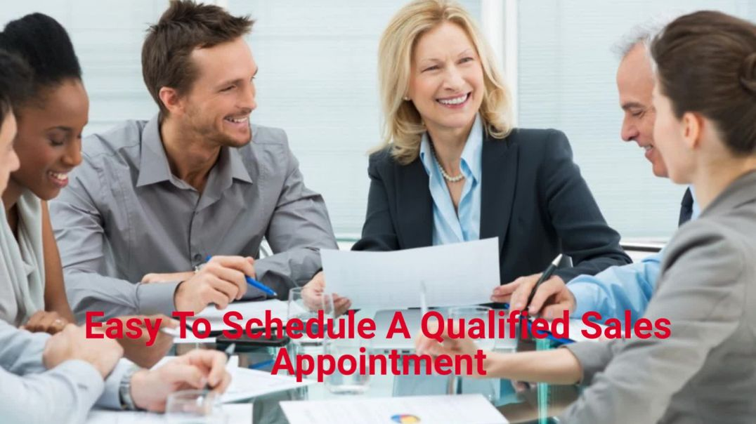 B2B Appointment Setting