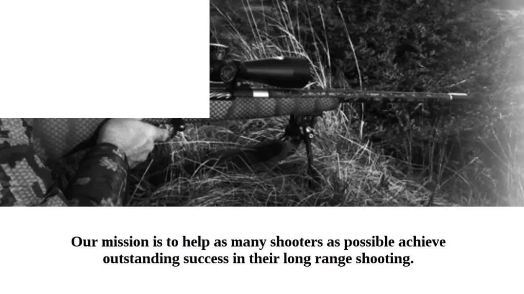 About Evolved Ballistcs LLC