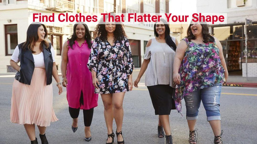 Women's Plus Size Kimono