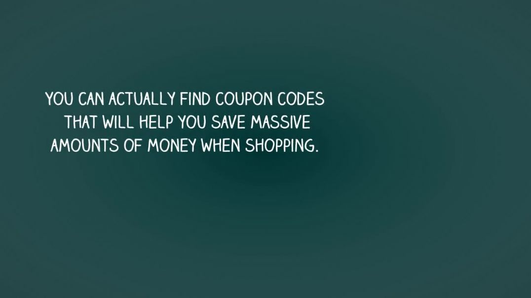 Get Your Coupon Codes Here