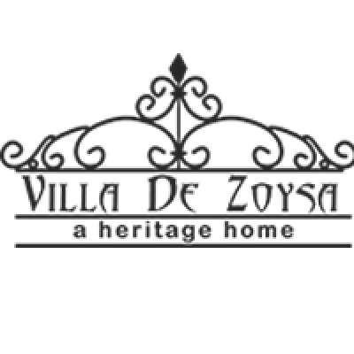 Villa De Zoysa