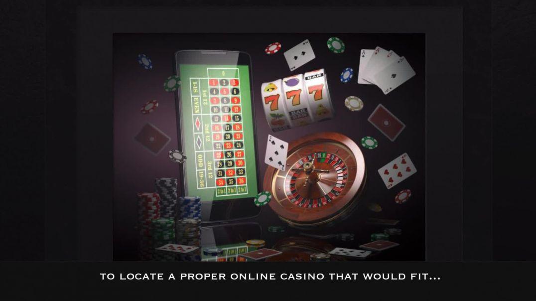Online Casino Gaming Australia