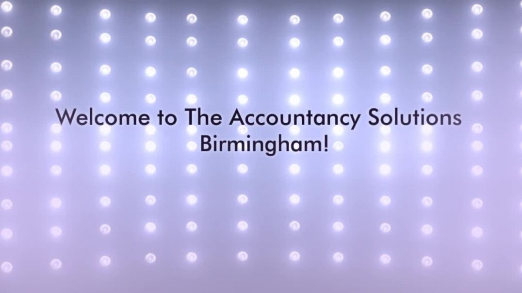 Accountancy Firms in Birmingham  Certified Tax Accountants and Business Advisers