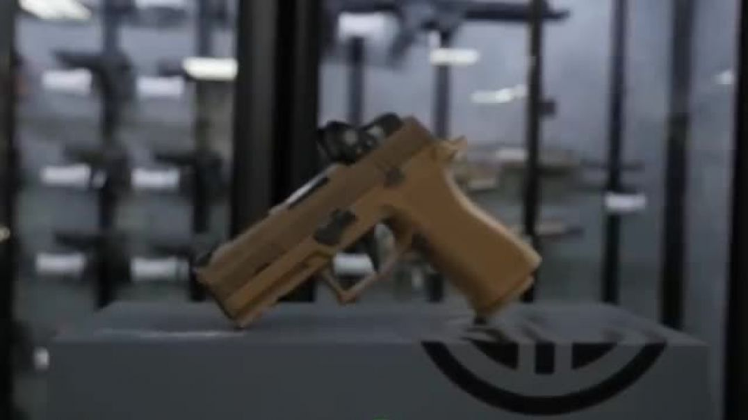 The Largest Online Gun Store Offers Sig P-320 X-Carry Coyote
