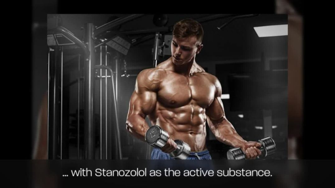 Stanozolol Review.mp4