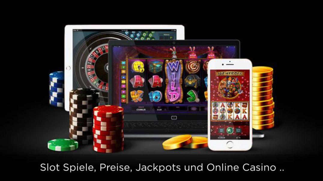 Casino Slot Spiele Und Online Spielautomaten