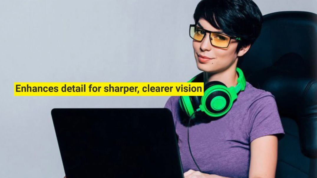 Anti Glare Glasses For Computer