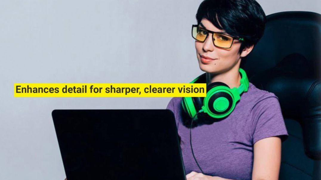 Anti Glare Glasses For Computer