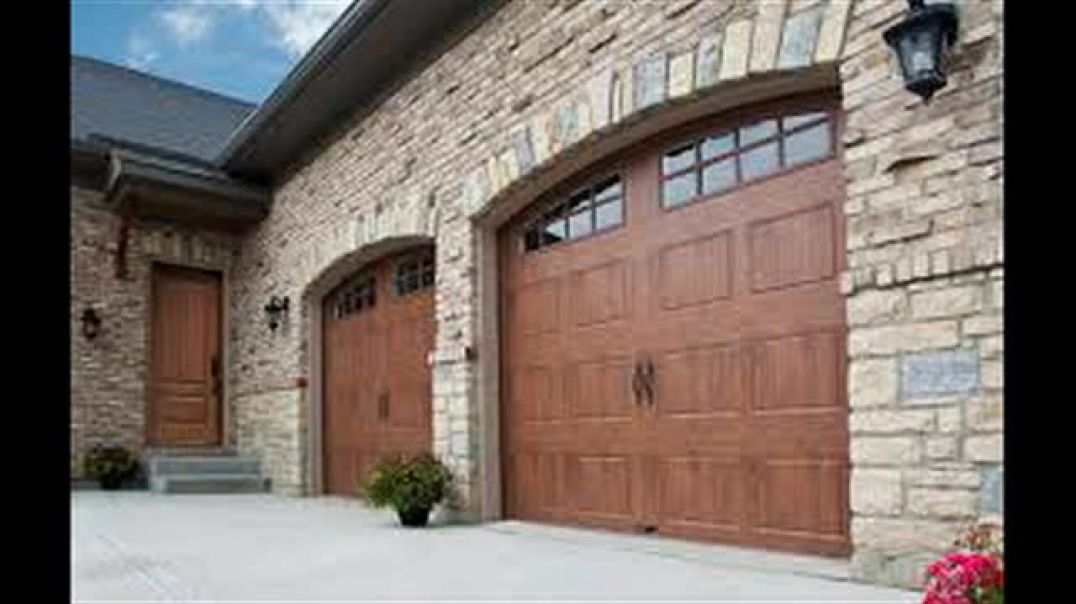 Garage Door Installation St Louis MO