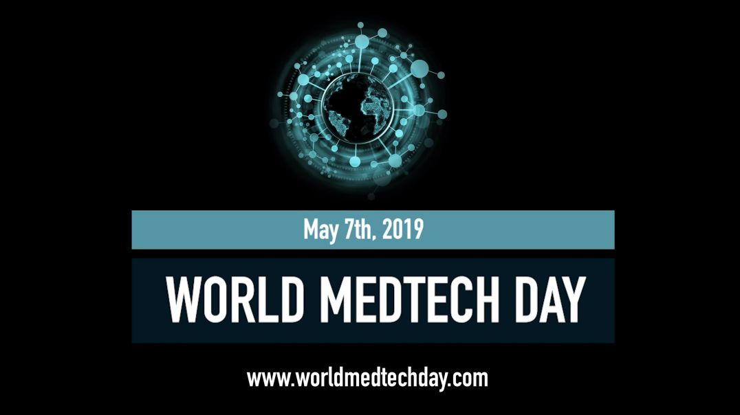 Rand Brenner discusses the advantages to attending World Medtech Day