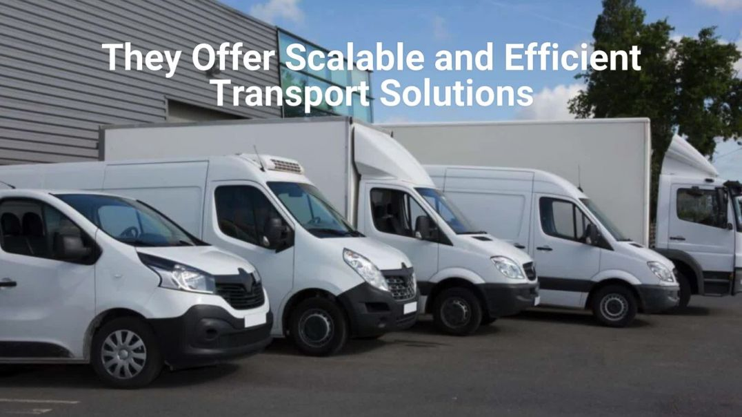Refrigerated Van Hire