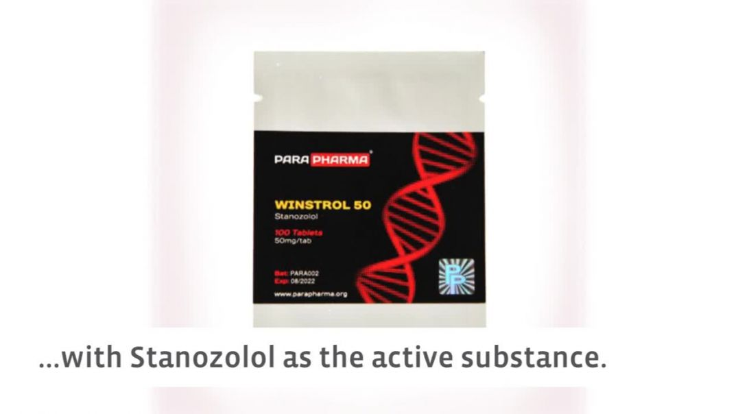Winstrol Steroid Review.mp4