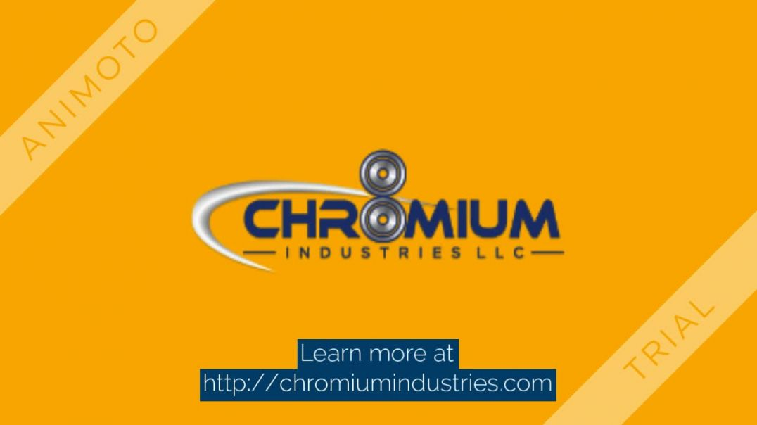 Chromium Industries.mp4