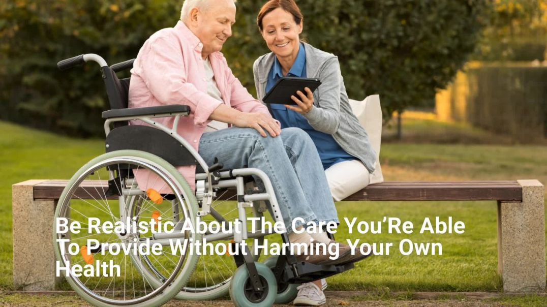 Home Care For Elders
