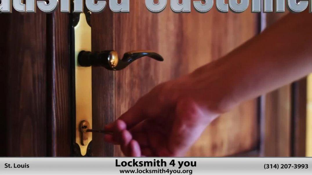key fob St Louis MO - Locksmith 4 U - locksmith st louis
