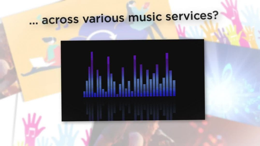 How to Transfer Your Tracks and Playlists