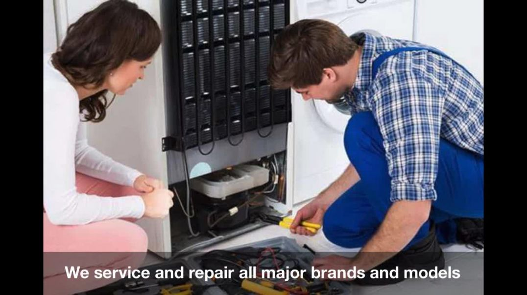Orange County Refrigerator Repair