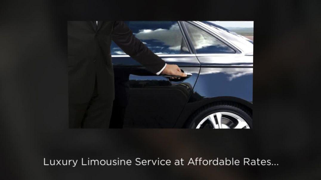 Schaumburg Limousine Service.mp4