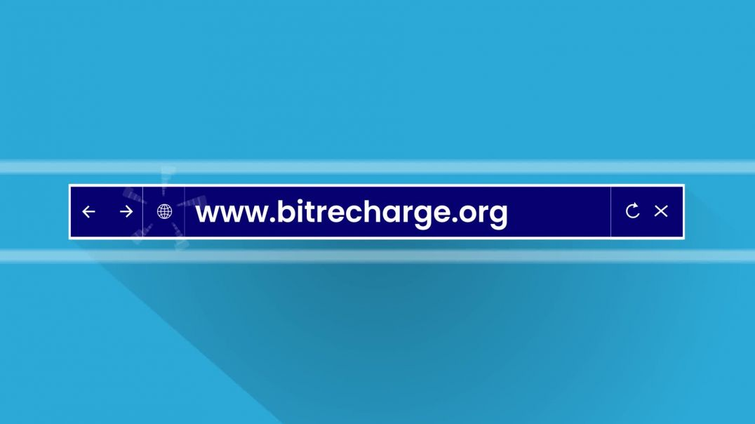BITRECHARGE- One for all #cryptocurrency travel booking.mp4