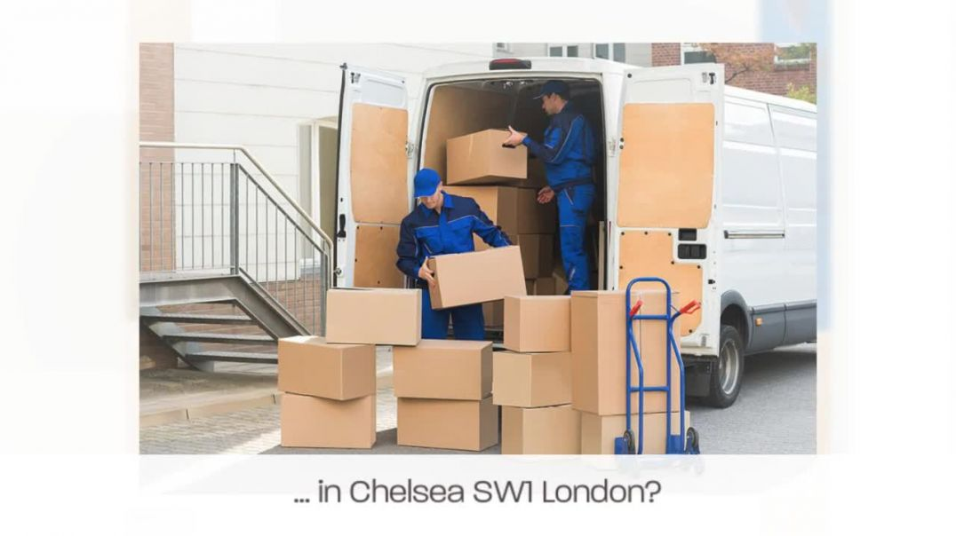 Chelsea and Kensington Removals