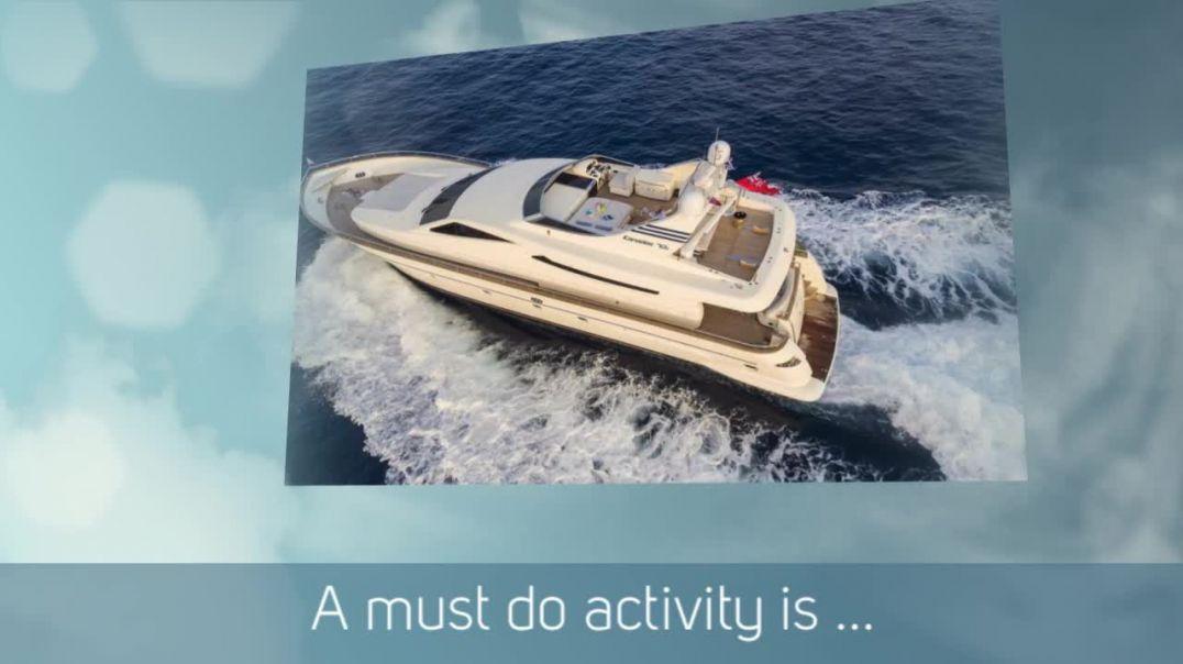 Yacht Rental New York