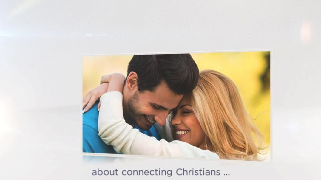 Meet Christian Singles Online - Christian Dating.mp4
