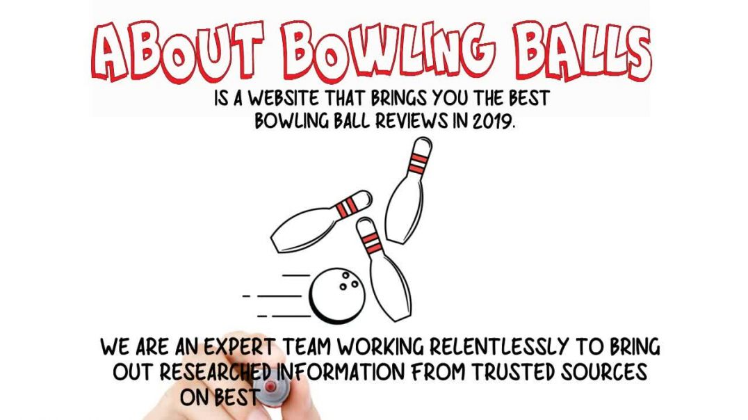 You are new for bowling balls?