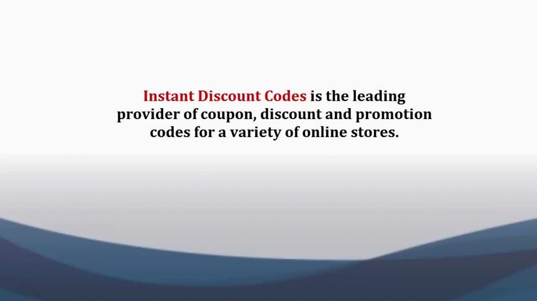 Nike EU UK 25 Discount  At Instant Discount Codes.mp4