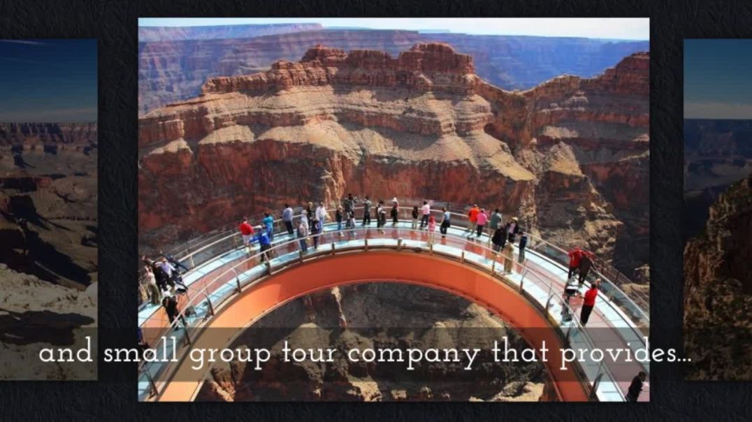 Day Trips From Las Vegas Grand Canyon