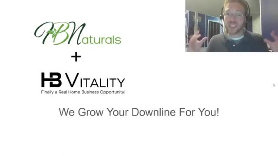Work from Home join the HB Vitality Team today.mp4