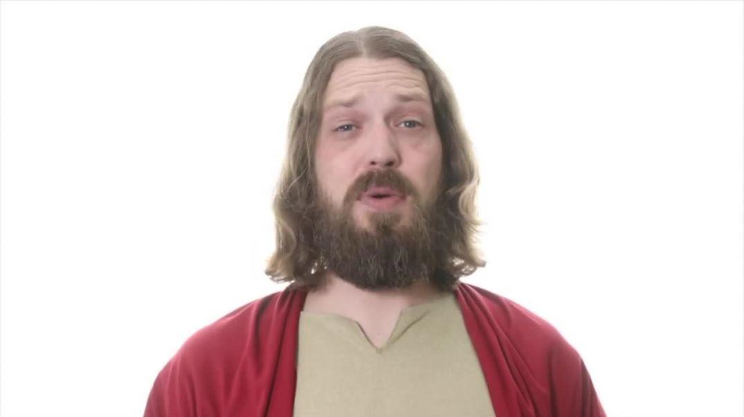 Jesus on LGBT