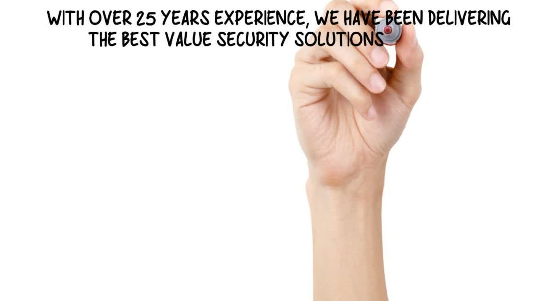 Grab Impartial advice & Finest service From Insight Security
