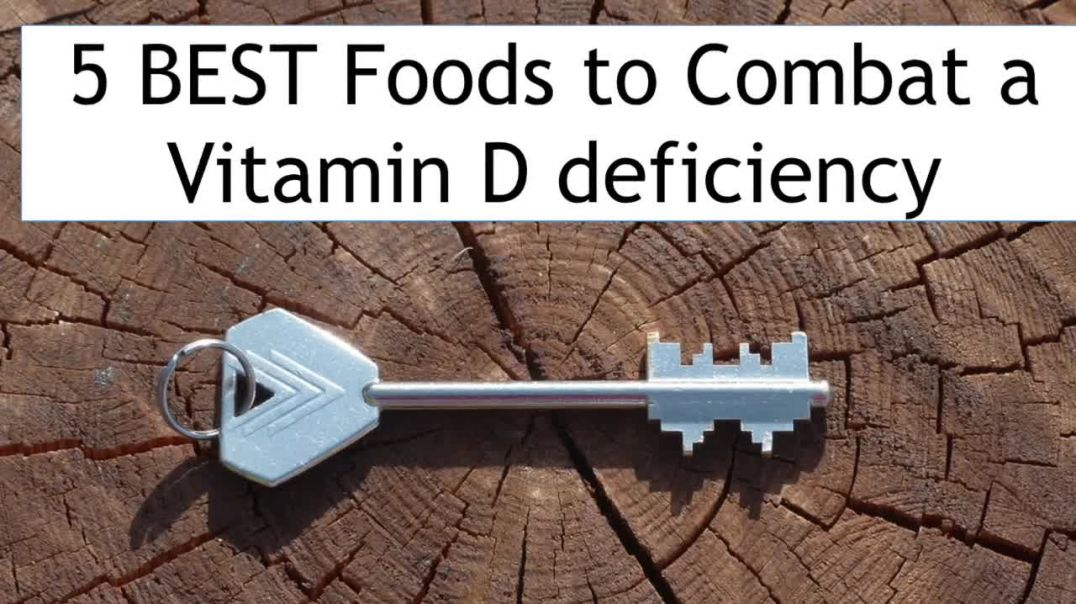 5 Sneaky Food Sources of Vitamin D.mp4