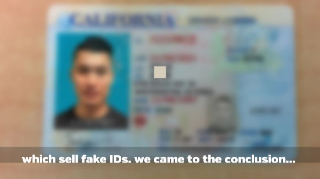 Fake Id Reviews Scam Or Not.mp4