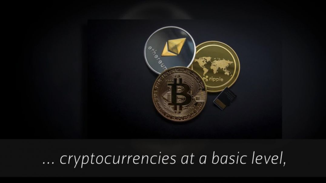 The Ultimate Guide to Cryptocurrency.mp4