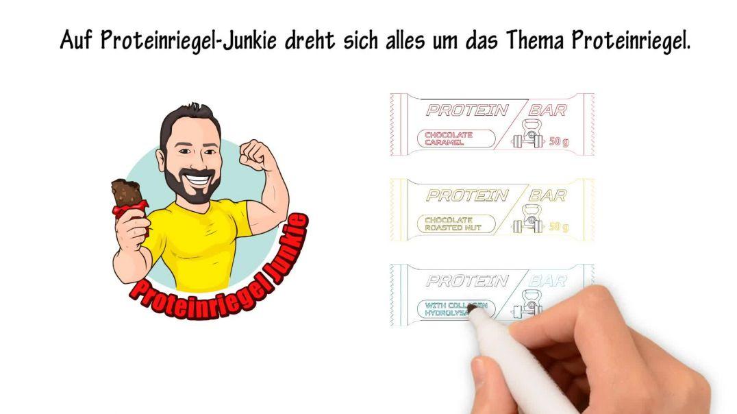 Proteinriegel-Junkie – Dein Eiweißriegel-Experte mit Geschmack.mp4