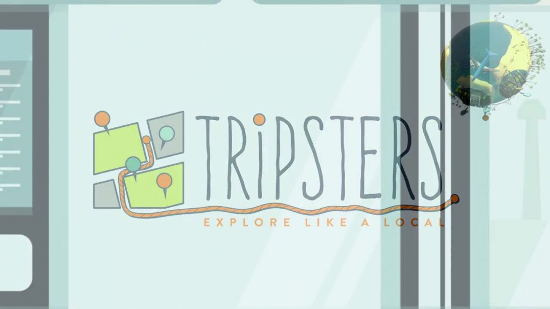 Tripsters _ How does it work