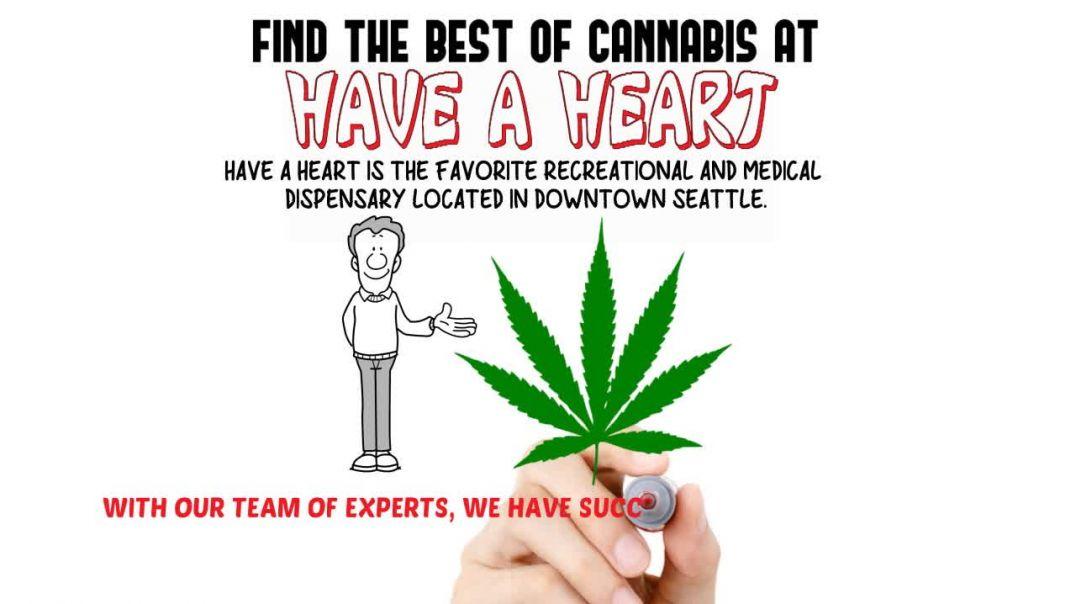The Popularity Of Marijuana In Seattle