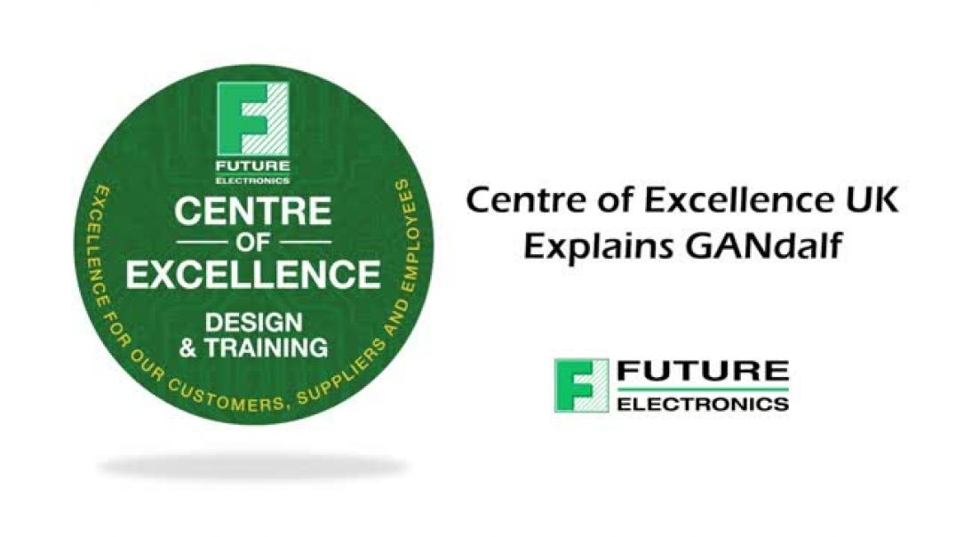 Future Electronics demonstrates GaNdalf a 1kW Power Factor Corrector using GaN