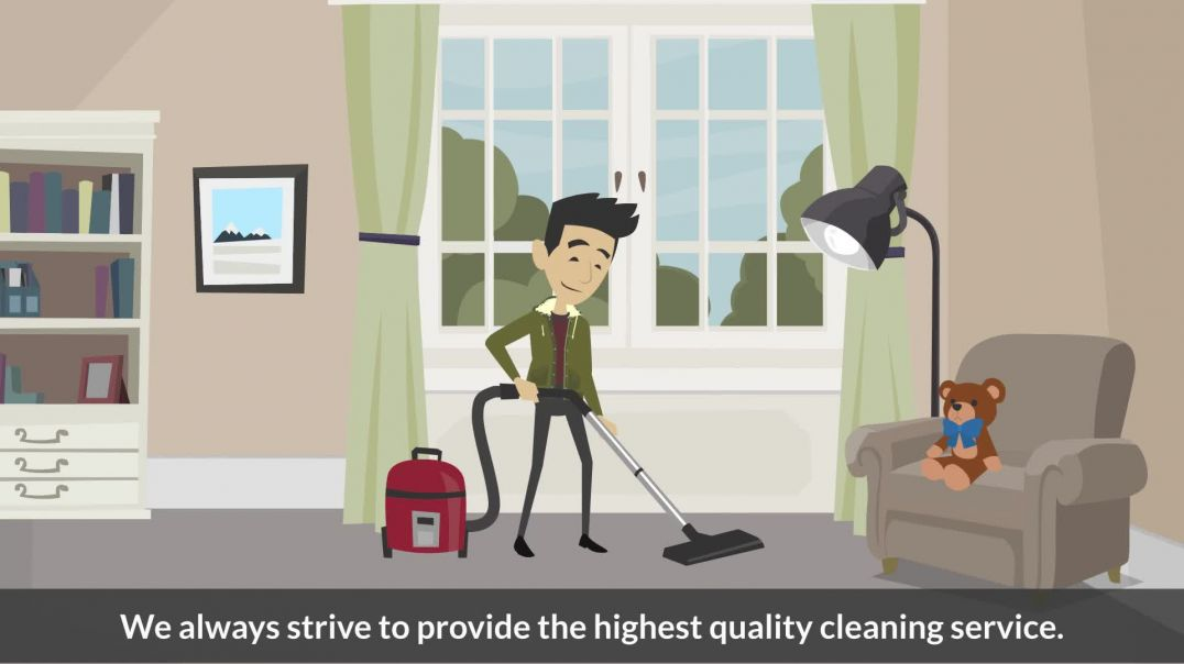 Janitorial 5 Star Services Can Clean Anything!