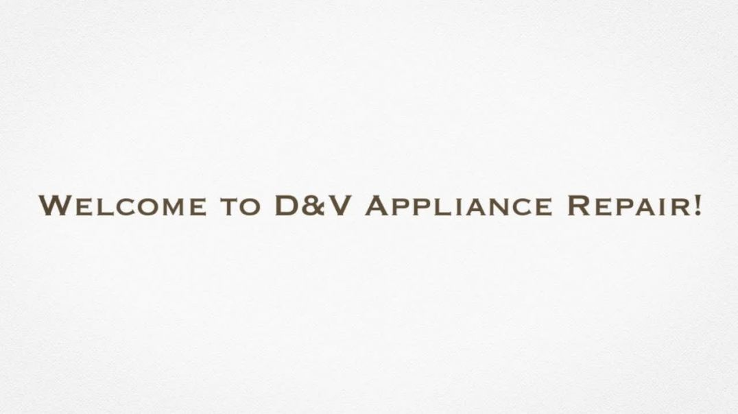 Residential And Commercial Laundry Appliances Repair.mp4