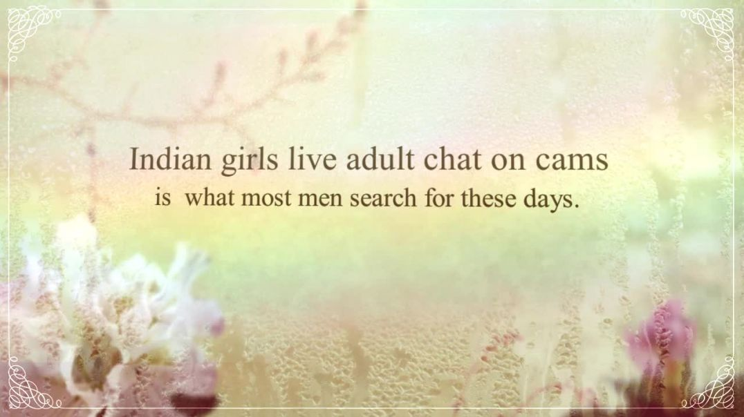 Desi Indian Girls At Live Cams