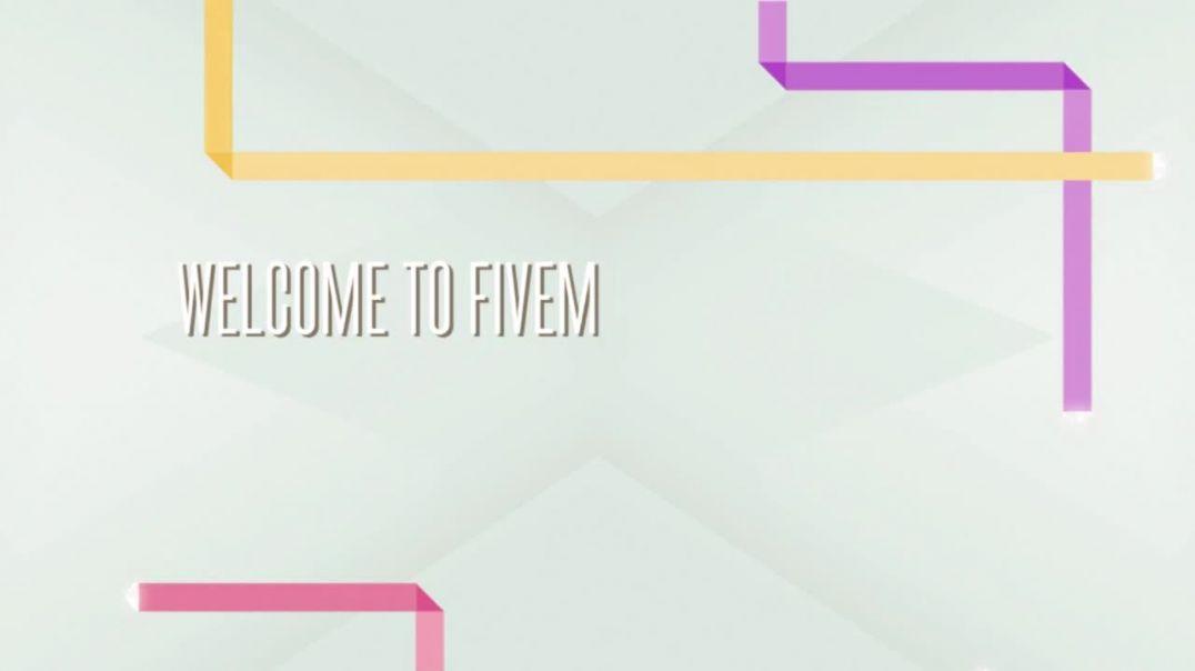 FiveM Multiplayer RP.mp4